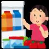 冷蔵庫の収納は100均グッズ!野菜室がガラリと変わる?
