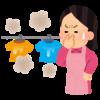 洗濯物の臭いが酷い時!洗剤に重曹や熱湯どれを使う?