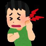 中耳炎の症状を止めたい!子供より大人が危険な痛みを受ける?