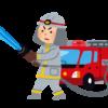 消防士の年収は階級で決まる?採用試験の難易度について