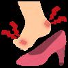 【靴擦れでかかとが痛い人へ】水ぶくれの防止対策も紹介