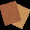紙やすりは100均で平気?使い方は粗さで変わる?