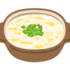 雑炊は風邪に1番!簡単と栄養満点の作り方は卵に一工夫!